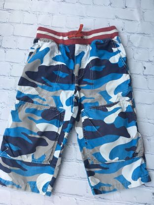 Mini Boden techno shorts age 10 (fits age 9-10)